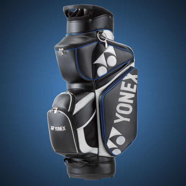 Cart Bag CB5906EX (Black/Silver/Blue)