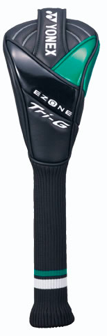 EZONE Tri-G Driver Headcover (Synthetic)